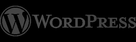 Wordpress weboldal fejlesztés - weboldal karbantartás